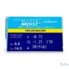 1-day Acuvue Moist for Astigmatism (30db)