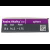 AVAIRA VITALITY (6db) - szilikon-hidrogél kontaktlencse