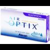 Air Optix Aqua Multifocal (6db) - szilikon-hidrogél kontaktlencse