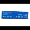 Air Optix Plus HydraGlyde (3db)