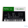 MyDay Daily Disposable (30 db)