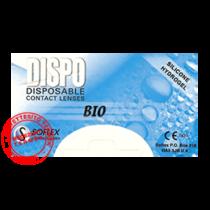 Dispo BIO (3db) - szilikon-hidrogél lencse