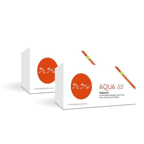 DrDio AQUA 55 2x6db
