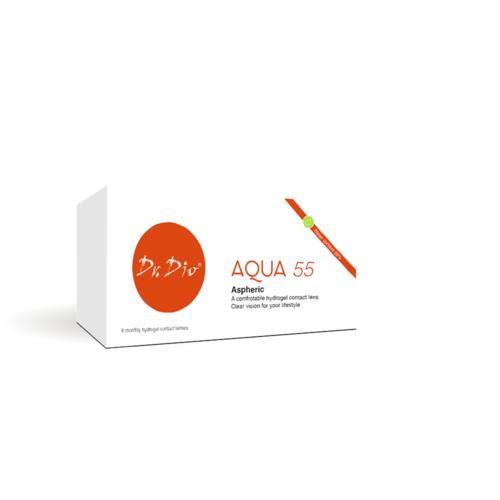 DrDio AQUA 55 2x1 db