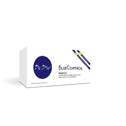 DrDio BLUE CONTROL 2x1 db
