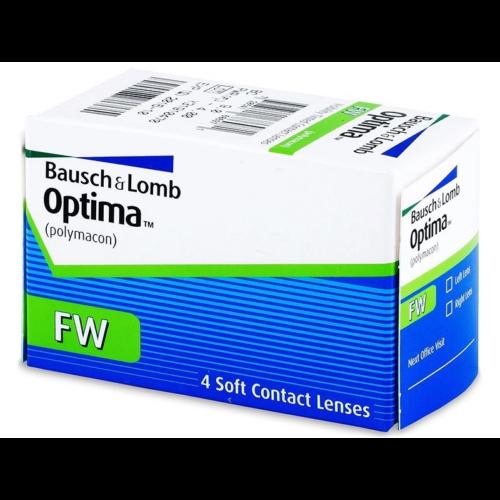 Optima FW (4 db lencse)