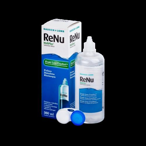 RENU MultiPlus Ápolószer (360ml)