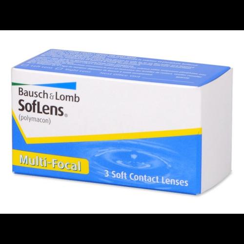 Soflens Multifocal (3db)