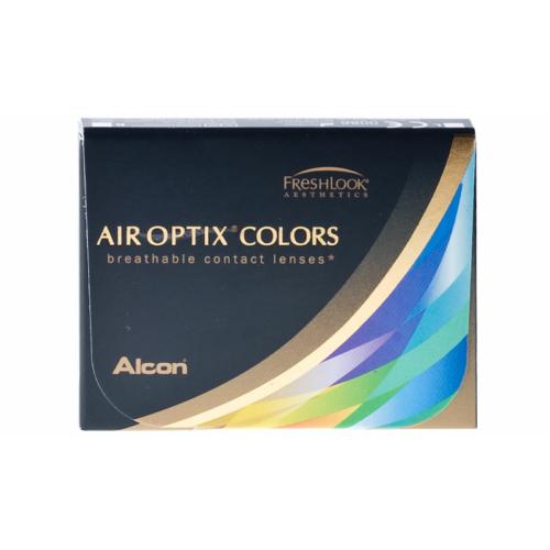 Air Optix Colors (2db) - színes szilikon-hidrogél kontaktlencse