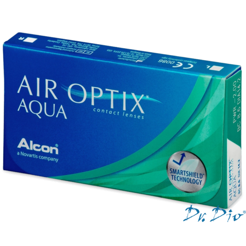 Air Optix Aqua (6db)