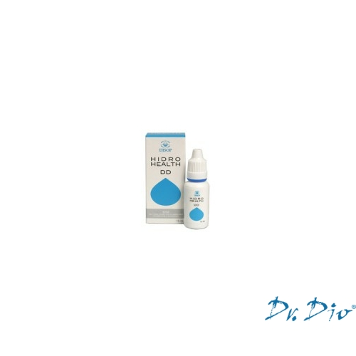 HIDRO HEALTH DD (volt Naclens) 15ml szemcsepp